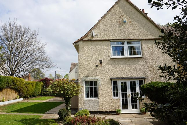 Thumbnail Property for sale in The Park, Woodlands, Doncaster