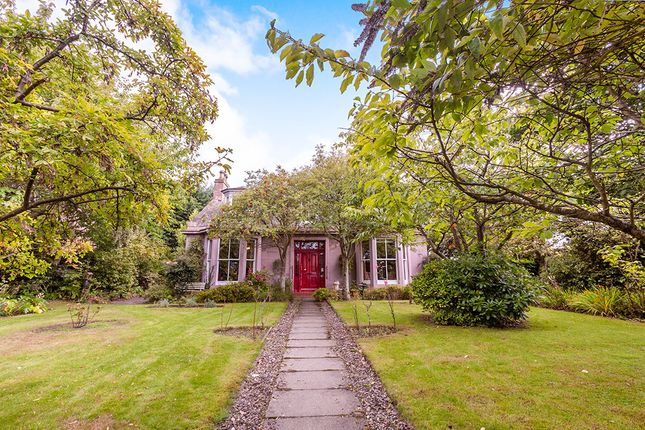 Thumbnail Detached house for sale in North Esk Road, Montrose