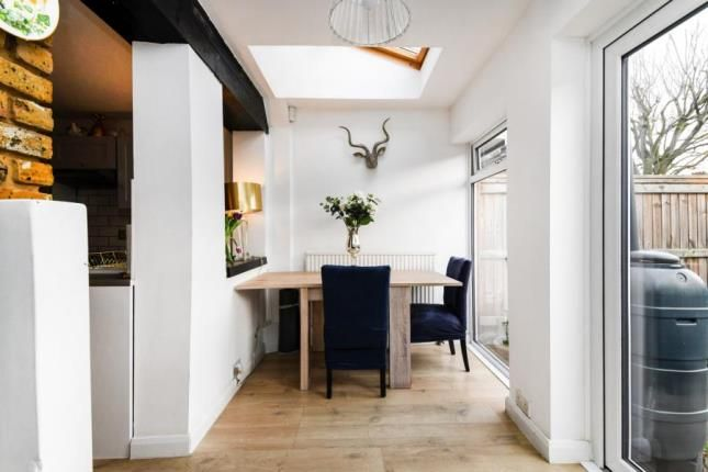 Dining Area of Chelmsford, Essex CM1