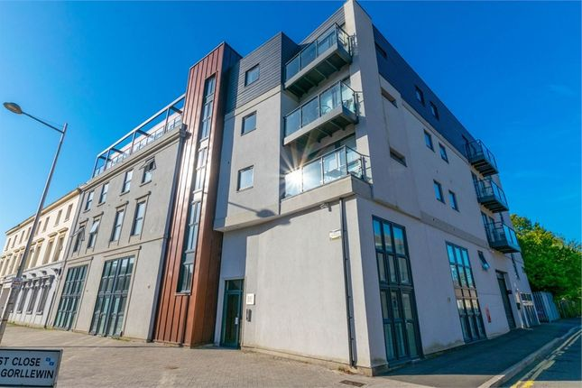 Flat to rent in Bute Street, Cardiff, South Glamorgan