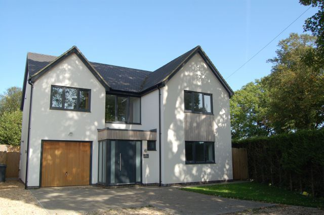 Thumbnail Detached house for sale in Newlands, Naseby, Northampton