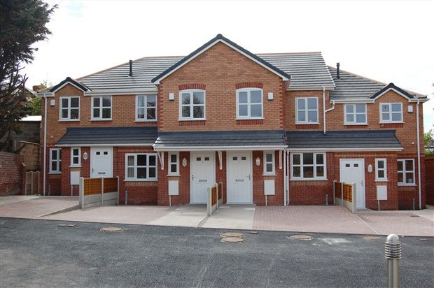 Thumbnail Property to rent in Stratton Close, Stanley Park, Blackpool