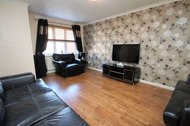 Living Room (2) of Kersehill Crescent, Falkirk FK2