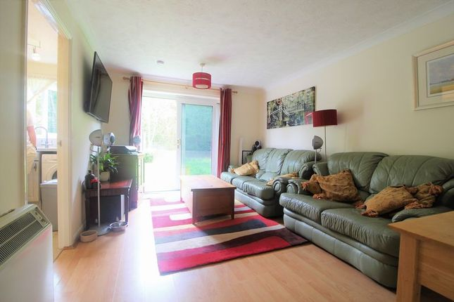 1 bed flat for sale in Hulton Close, Southampton