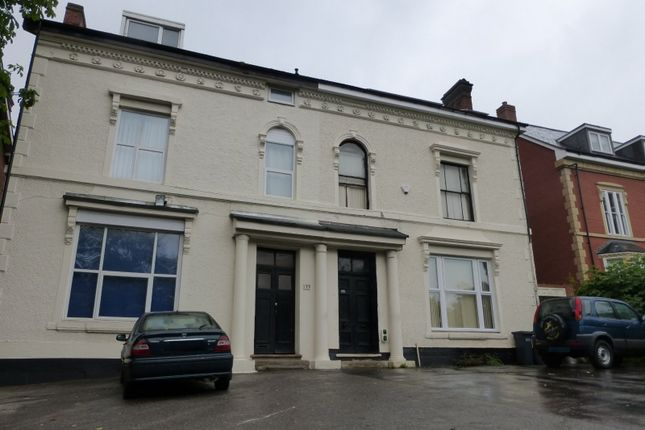 1 bed flat to rent in Warwick Road, Olton, Solihull B92