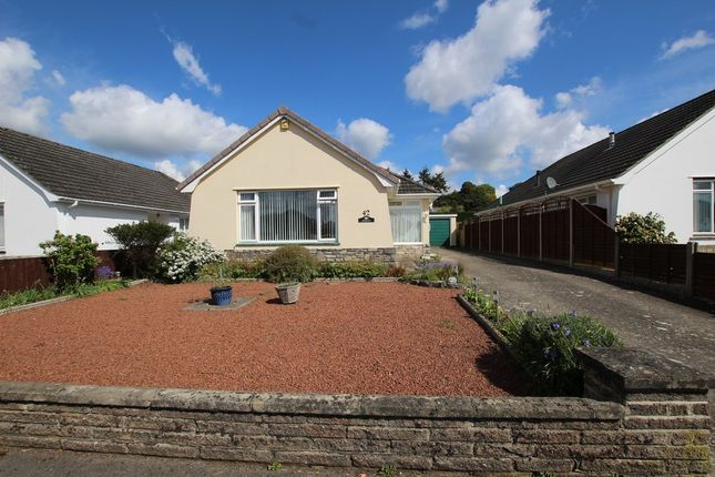 2 bed detached bungalow for sale in Bramley Road, Ferndown