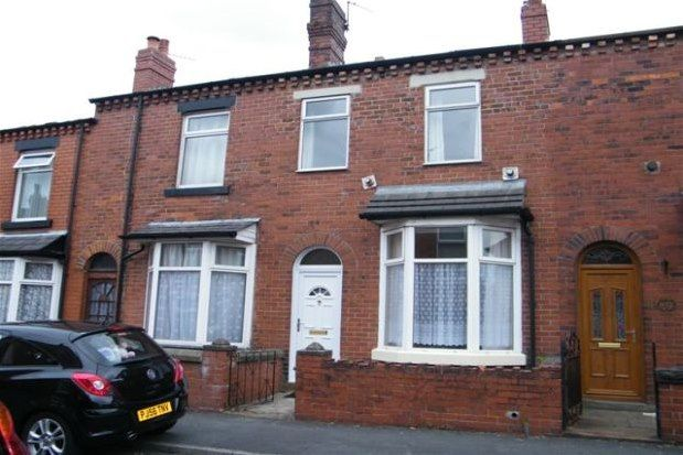 Fielden Street, Chorley PR6