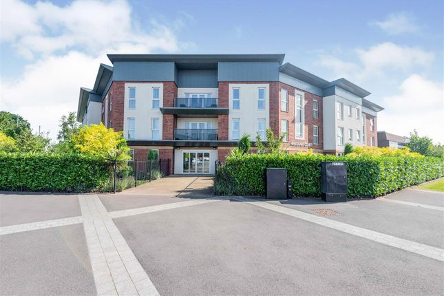 Thumbnail Flat for sale in Henshaw Court, 295 Chester Road, Castle Bromwich, Birmingham