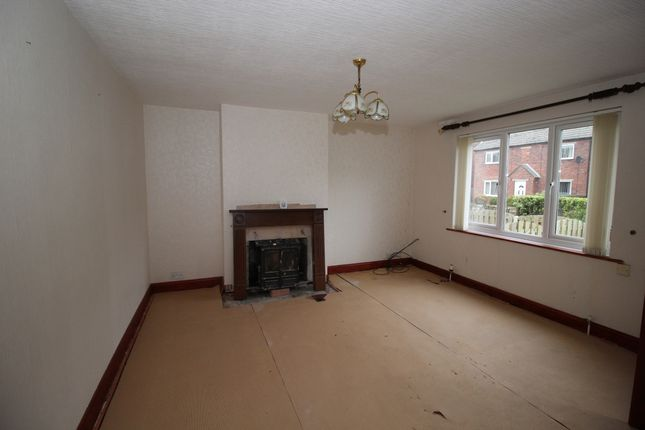 Living Room of Mill Road, Glasson, Wigton, Cumbria CA7