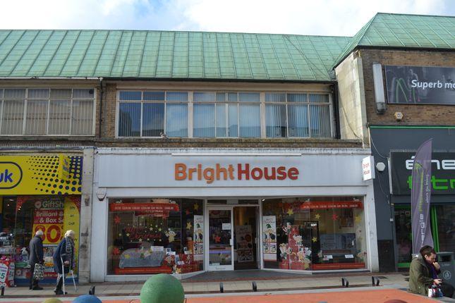Thumbnail Retail premises to let in The Marlowes, Hemel Hempstead