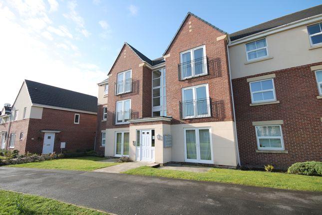 2 bed flat to rent in Baker Close, Buckshaw Village, Chorley PR7