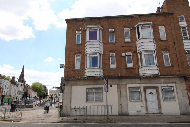 St. Georges Street, Northampton NN1