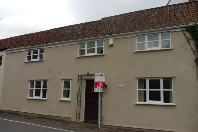Thumbnail Flat to rent in Silver Street, Wrington