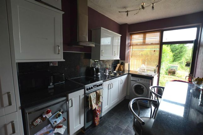 Kitchen of Coronation Terrace, Betws, Ammanford SA18
