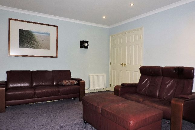 Thumbnail Bungalow to rent in Provost Clemo Drive, Insch, Aberdeenshire
