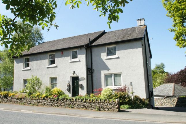 Thumbnail Flat for sale in Upper Flat, 2 The Auld Barn, Chestnut Hill, Keswick, Cumbria