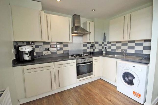 Thumbnail Flat for sale in Wilkinson Road, Kempston