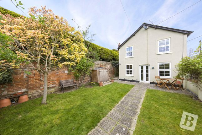 Thumbnail Detached house for sale in The Street, Little Waltham, Chelmsford, Essex