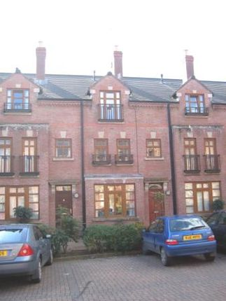 4 bed town house to rent in The Cloisters, University Avenue, Belfast BT7