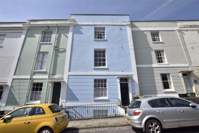 Thumbnail Flat for sale in Anglesea Place, Bristol