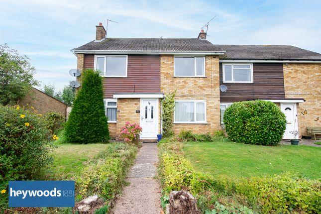 Thumbnail Flat for sale in Trentley Road, Trentham, Stoke-On-Trent