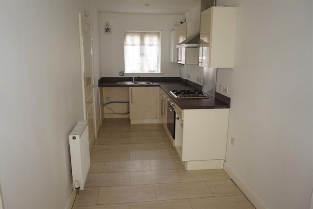 Thumbnail Property to rent in Morecroft Road, Rock Ferry, Birkenhead