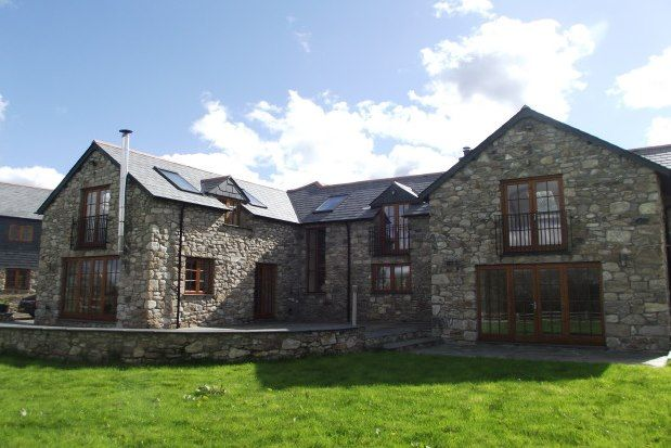 Thumbnail Barn conversion to rent in Roche, St. Austell