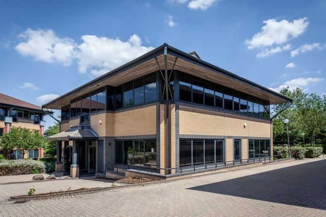 Thumbnail Office to let in 1570 Parkway, Fareham