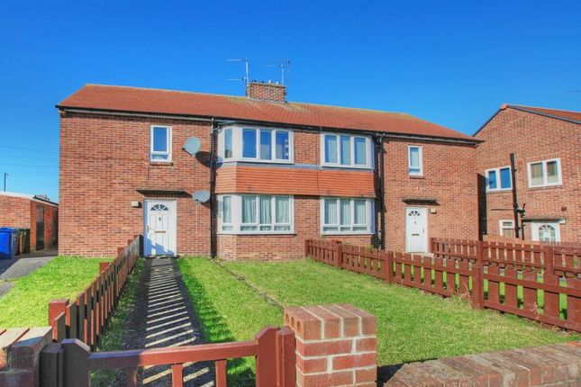Thumbnail 1 bed flat for sale in Hutton Street, Gosforth, Newcastle Upon Tyne