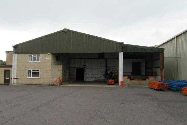 Thumbnail Commercial property to let in Chelworth Industrial Estate, Cricklade, Swindon