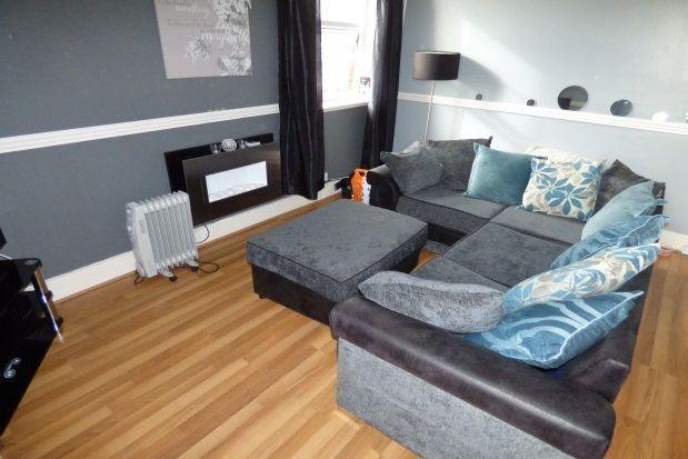Thumbnail Flat to rent in Vale Lodge, Walton