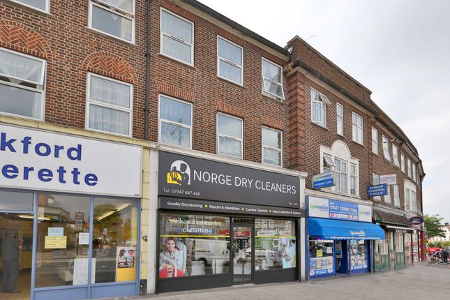 Thumbnail Retail premises for sale in Neasden Lane, Neasden