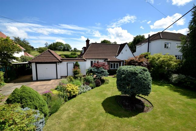 Thumbnail Detached bungalow for sale in Dennyview Road, Abbots Leigh, Bristol