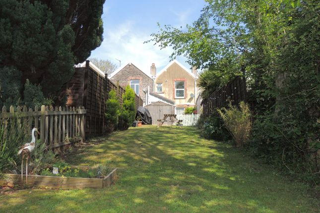Thumbnail Terraced house for sale in Mill Lane, Warmley, Bristol