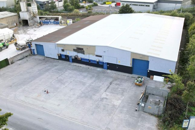 Thumbnail Industrial to let in Whinfield House, 1-2 Centurion Industrial Estate, Centurion Way