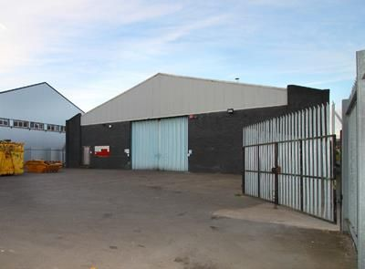 Thumbnail Warehouse to let in Unit 17A, Torrington Avenue, Coventry