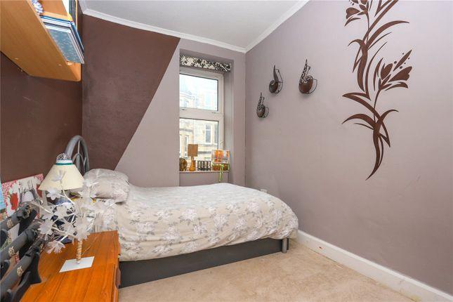 Bedroom 1 of Flat 2/2, Well Street, Paisley, Renfrewshire PA1
