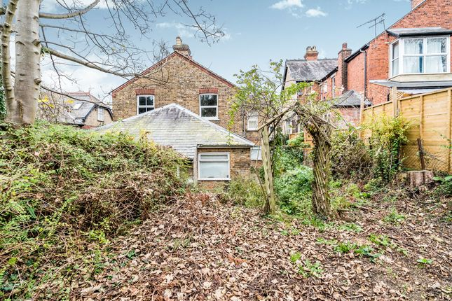 Property For Sale Priory Road High Wycombe