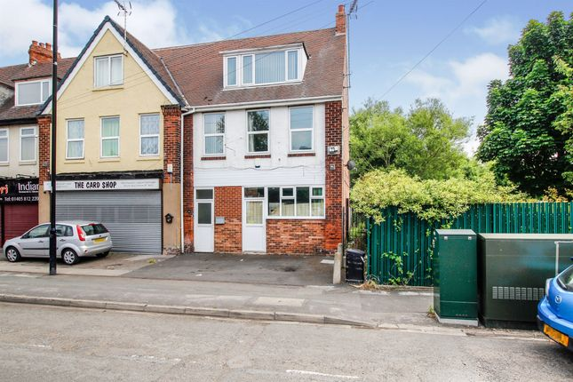 Thumbnail Flat for sale in Marshland Road, Moorends, Doncaster