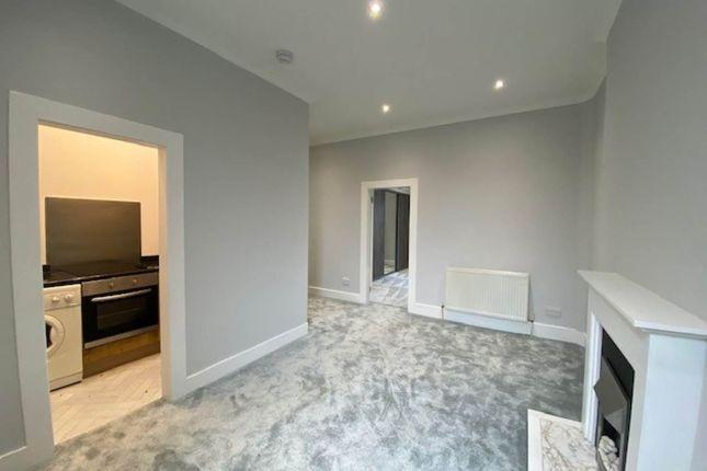 1 bed flat to rent in Roxburgh Street, Grangemouth FK3