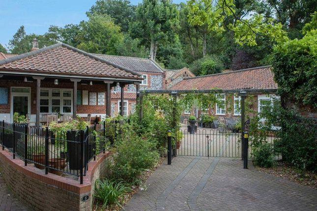 Thumbnail Detached house for sale in Eden Close, Norwich