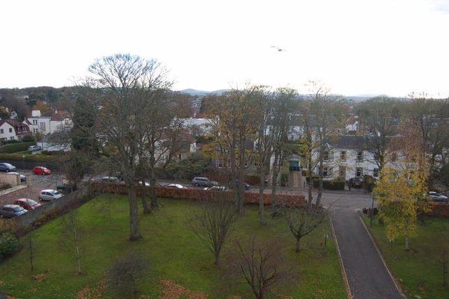 Thumbnail Flat to rent in Barnton Court, Barnton, Edinburgh