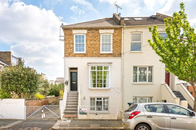 Thumbnail Flat for sale in Priory Road, Chiswick, London