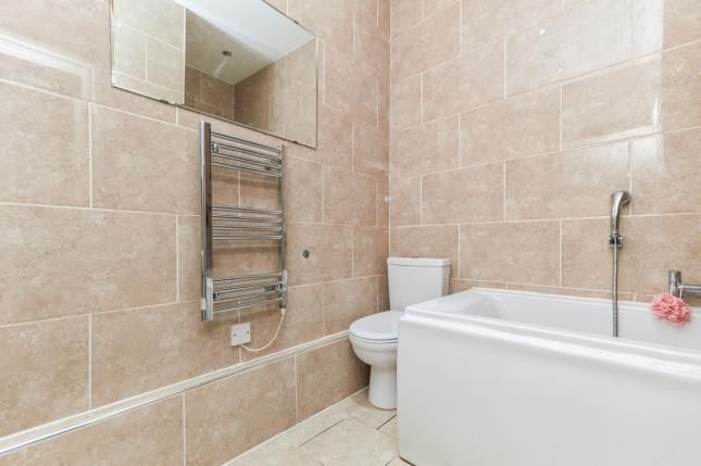 Bathroom of Grenville Street, Dukinfield, Greater Manchester SK16