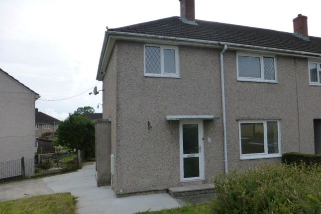 Property to rent in Hafod Elfed, Carmarthen