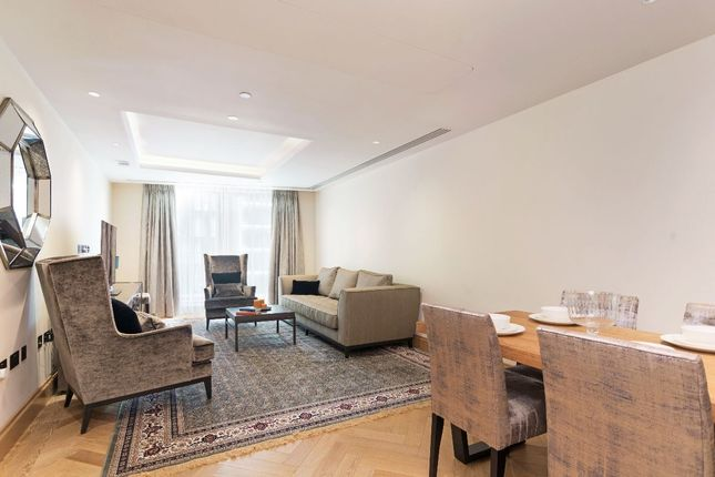 Thumbnail Flat for sale in John Islip Street, London