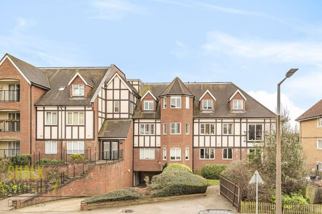 Thumbnail Flat for sale in Emerson House, Butts Green Road, Hornchurch