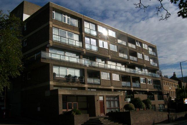 Studio to rent in Petersham Road, Richmond TW10