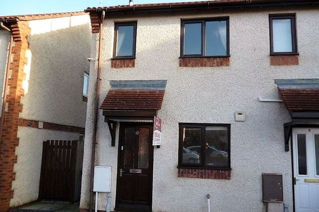 2 bed terraced house to rent in Wadsworth Road, Denton Holme, Carlisle CA2