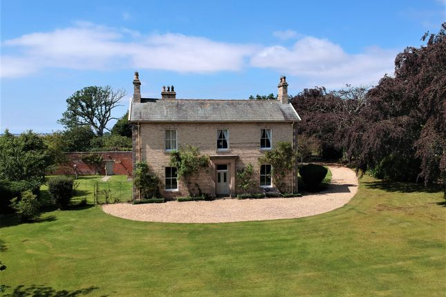 Thumbnail Country house for sale in Beech Bank, Longburgh, Burgh-By-Sands, Carlisle, Cumbria